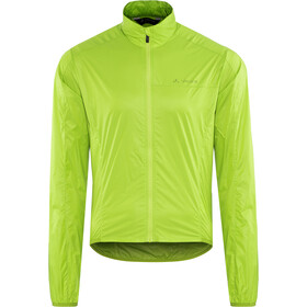 VAUDE Air III Jas Heren, chute green